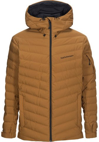Peak Performance Frost Down Hood Jacket (Herre)